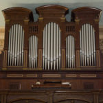 Nagykállói Református Templom