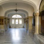 Egykori megyeháza