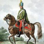 Simonyi József huszáróbester hőstettei
