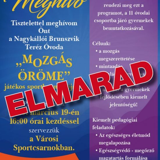 mozgas-orome_elmarad