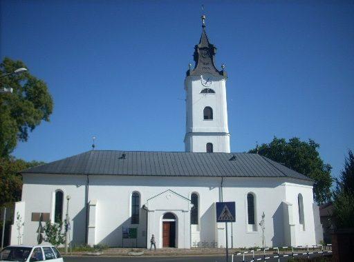reformatus-templom